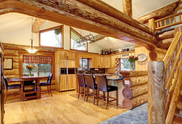 log-home-services
